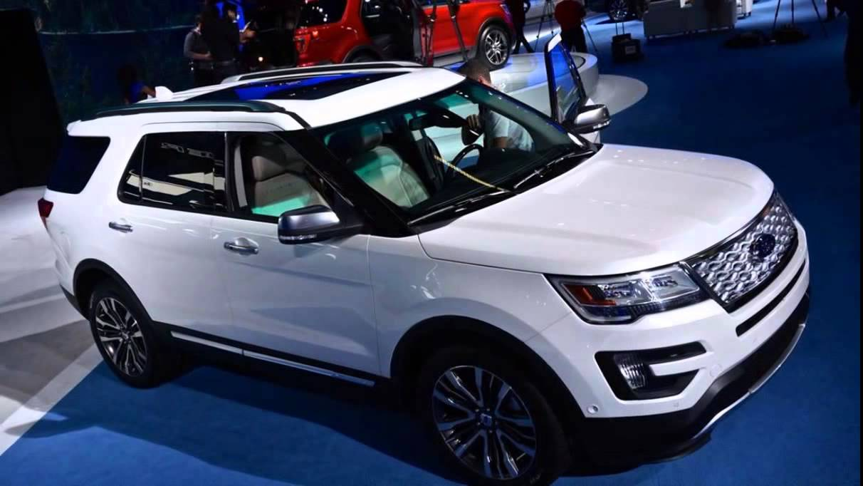 2016 ford explorer towing capacity youtube. Black Bedroom Furniture Sets. Home Design Ideas