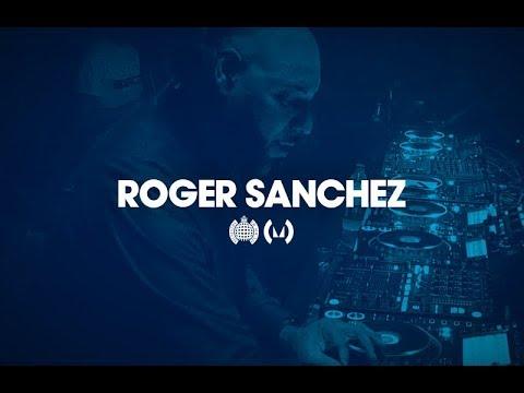 Roger Sanchez @ Defected Ministry of Sound, London NYE 2017 (DJ Set)