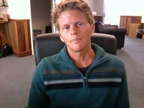 prREACH Testimonial Tyler Collins