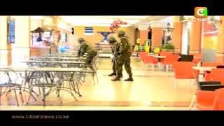 Strategies That Secured Westgate Mall From Terrorists