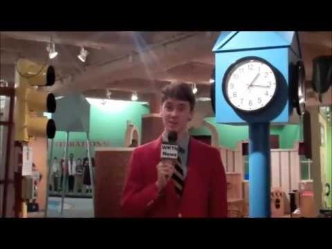 Cincinnati Museum Center Kids' Town Election 2012