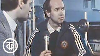 Сергей Бубка (1986)