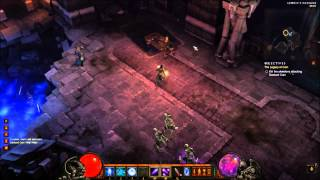 Diablo 3 Achievement Guide - Cut off the Head