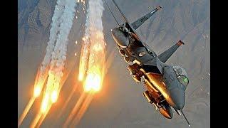 Почему Россия не сможет сбивать самолеты США в Сирии в случае их атаки на Дамаск