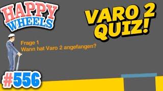 WANN STARTETE DAS PROJEKT VARO 2?! ✪ Happy Wheels #556