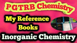PGTRB chemistry reference books|Polytechnic chemistry reference books|For Buying see the description