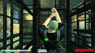 Splinter Cell Double Agent PC Gameplay Video Mission 8 - NYC - JBA HQ - Part 3/1/2