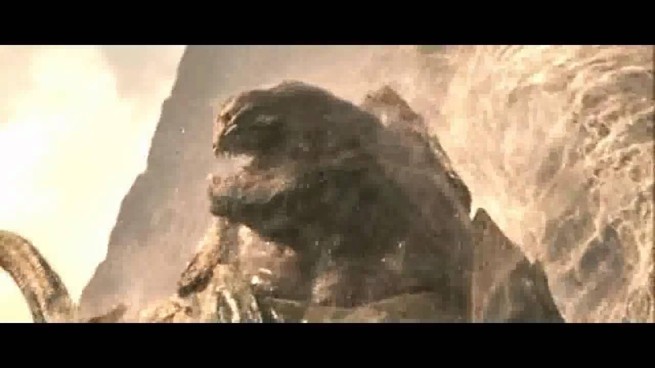 Clash of the Titans - Kraken Battle HD.mpg - YouTube