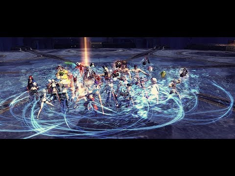 [Yura] Soul Fighter only Skybreak Spire (BT) Raid (24-Man)