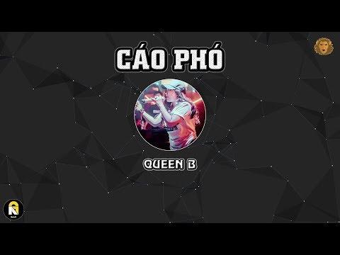 Cáo Phó - Queen B   Diss Foxie (Rep B-Bitch)   Video Lyric