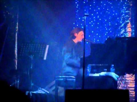 Nuage noir Benjamin Biolay 11/12/2010