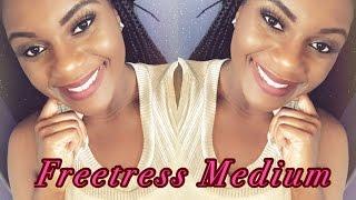 Freetress Medium Do Ids