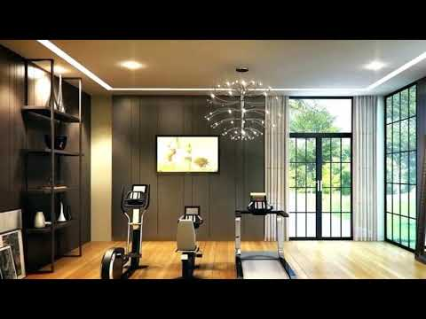 Easy home gym decorating ideas gym artwork youtube