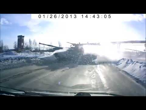 Russian tank goes with everything 4