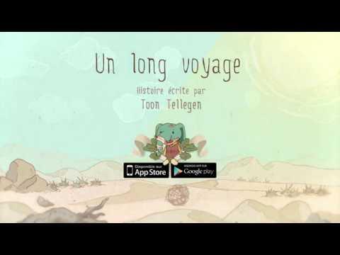 Vidéo Un Long Voyage - Trailer 1