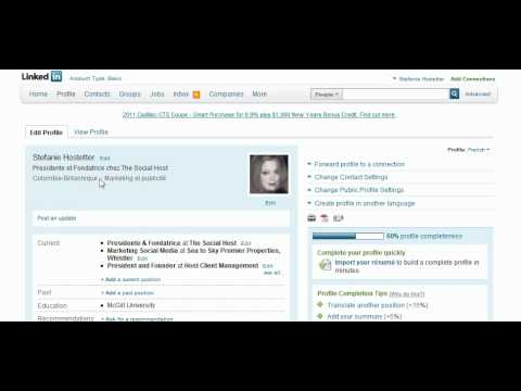 the-social-host:-creating-a-linkedin-profile-in-another-language