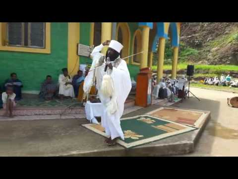 Repeat Aba Yohannes Tesfamariam Part 28 A ወንቅ እሸት by