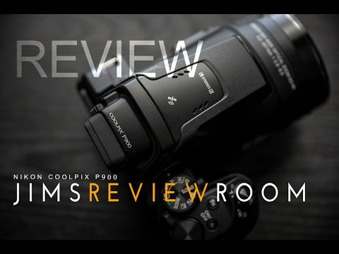 Nikon Coolpix P900 - REVIEW