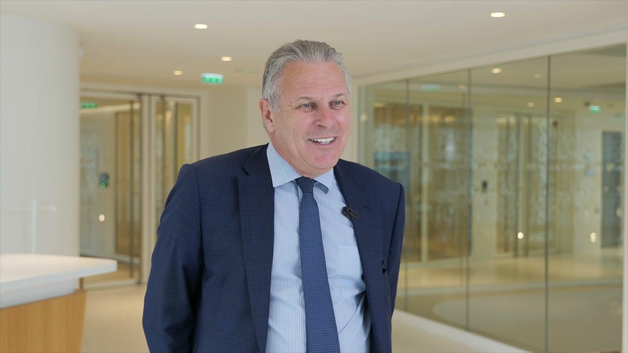 Benoît Desteract, Directeur général, Thémis Banque