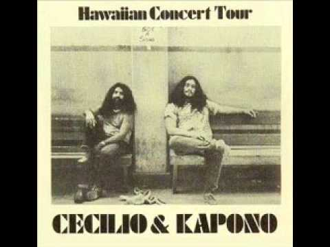 Cecilio and Kapono - Highway in the Sun Chords - Chordify