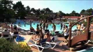 Eurocamp.de - Camping le Sylvamar - Labenne Ocean, Gascogne, Frankreich - Familienurlaub