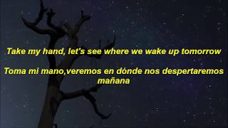 Adam Levine - Lost Stars (Sub.Español + Lyrics)