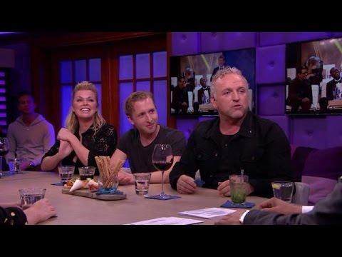 """Roast of Gordon: """"Er zijn de meest vreselijke dingen gezegd' - RTL LATE NIGHT"""