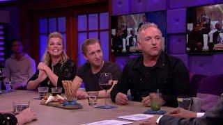 """Roast of Gordon: """"Er zijn de meest vreselijke dingen gezegd"""" - RTL LATE NIGHT"""