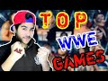 Top Best WWE Games For Android | You Must Play | With High Graphics 2018