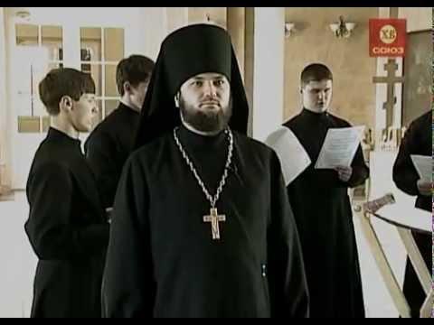Часы Святой Пасхи. Утренняя молитва.
