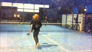 Episode 68: Babolat Mixed Season Opening Tournament 28 03 2015