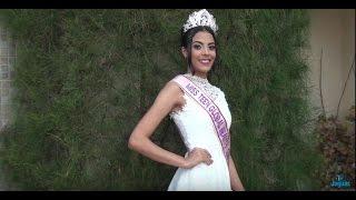 Vitória Azevedo Representará Limoeiro do Norte no Miss Teen Global Beauty Ceará