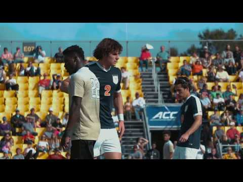 WFU Soccer: From The Beginning