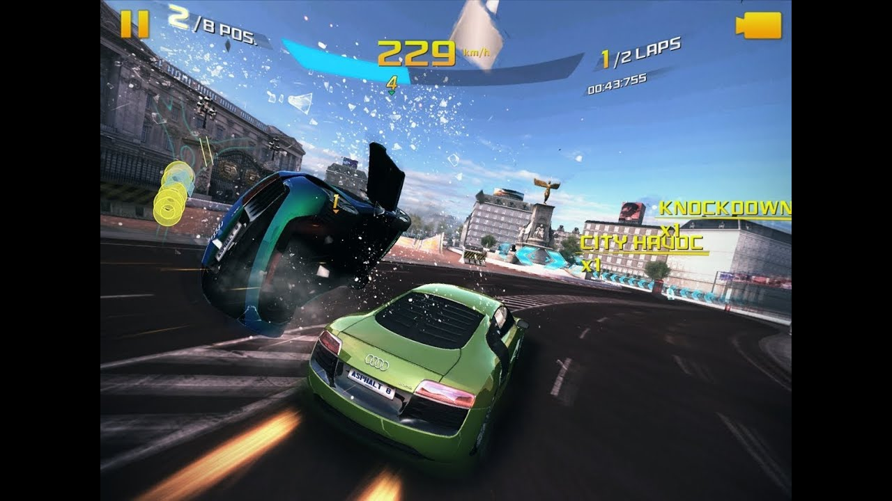 Best Free Android Cars Games 2014 On Xperia Tablet Z Youtube
