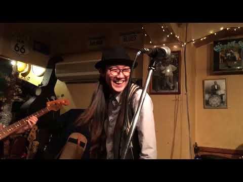 Okabe King Japanese Blues Band