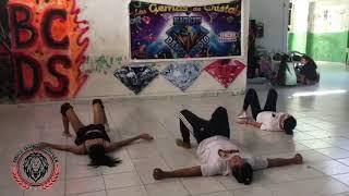 Gone - N Sync' Dance Choreography - Dany Galván