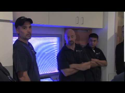 Space HVAC  FCU's Controls & Maintenance DVD 5