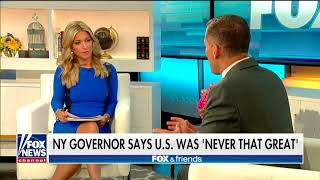 New York GOP Gov Candidate Marc Molinaro on FOX News