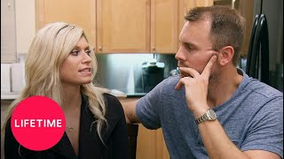 Married at First Sight: Amber's Negativity Wears on Dave (Season 7, Episode 9) | Lifetime