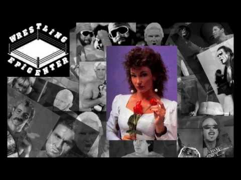 Wrestling Epicenter #093 - Sensational Sherri Martel Reflects on working with Randy Savage, more