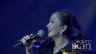 Tohpati feat Sheila Majid - Antara Anyer & Jakarta (Live)