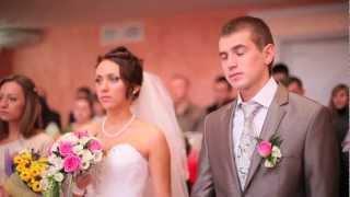 Прикол на свадьбе- оригинальный ответ жениха.