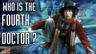 Who is the Fourth Doctor? - Who is the Doctor