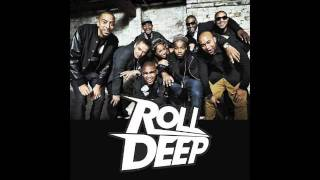 Watch Roll Deep Killing It video