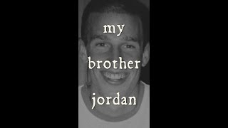 my brother jordan - reviews