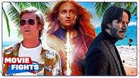 Best Movie of Summer 2019?! MOVIE FIGHTS