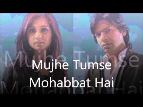 Mujhe Tumse Mohabbat Hai - Instrumental by Rohtas