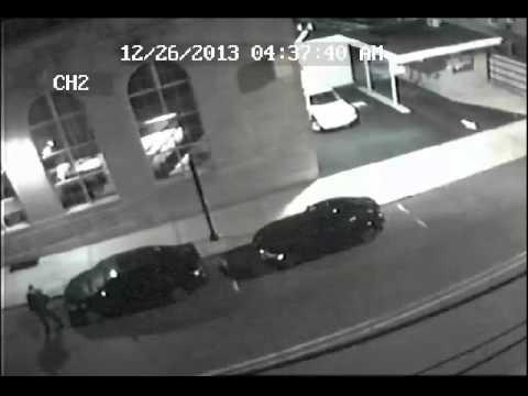 "Keyport NJ Police Department - Violating Civil Rights, ""Peeping Tom"" Officer"