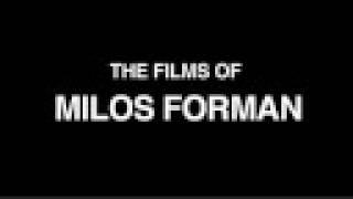 Milos Forman Trailer