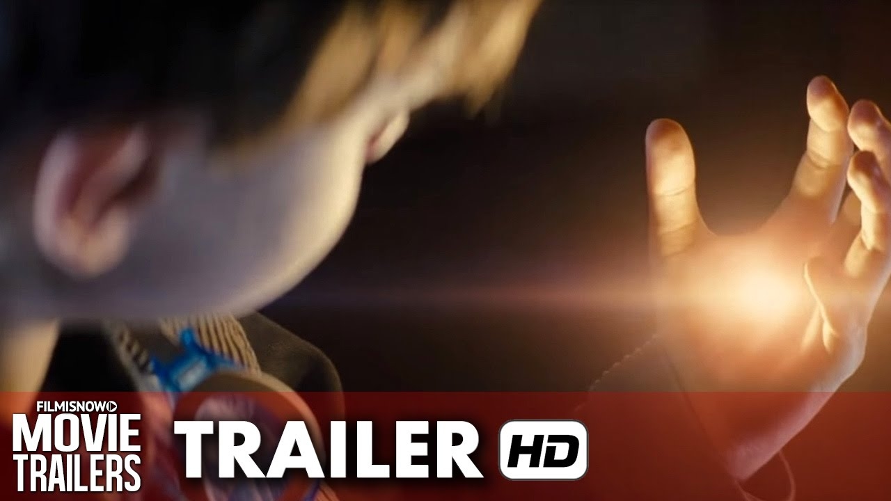 Download Midnight Special Official Trailer (2016) HD